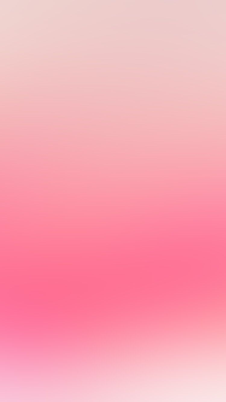 Sh03 Pink Love Cool Gradation Blur Background Solid Color Backgrounds Phone Wallpaper