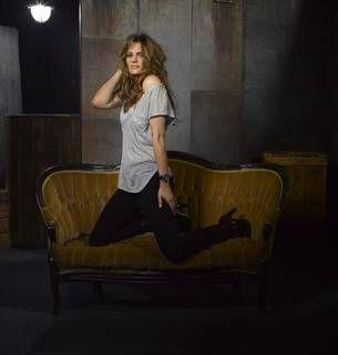 "Castle Spoiler: Kate Beckett's ""Wild"" Past Will Be Revealed in Season 5!"