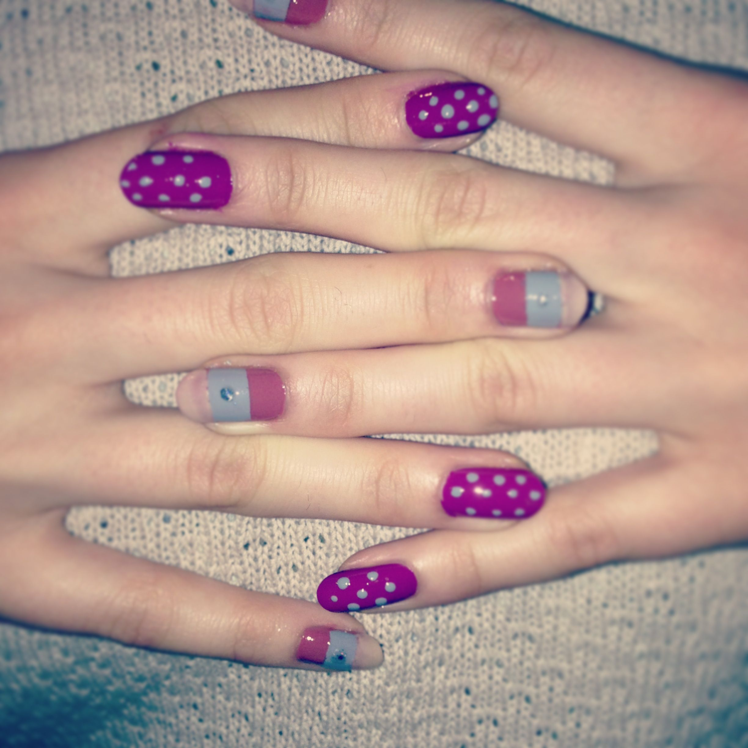 what I wore: cut offs & cut outs | Daisy nail art, Daisy nails and ...
