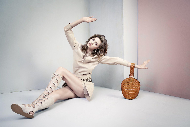 Lindsey Wixson by Karen Collins for Numéro Tokyo June 2015 5