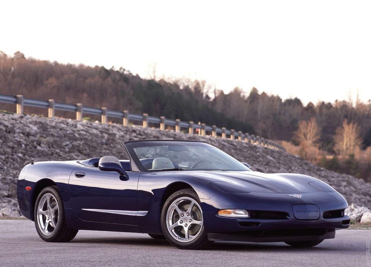 Corvette chevy corvette 2003 : 2003 Chevrolet Corvette | Chevrolet | Pinterest | Chevrolet ...