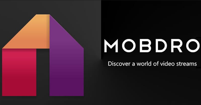Mobdro apk All in one app, App, Free