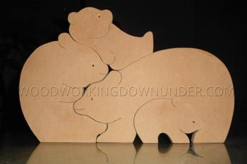 Easy Scroll Saw Patterns Print Ready Pdf Download Pdf