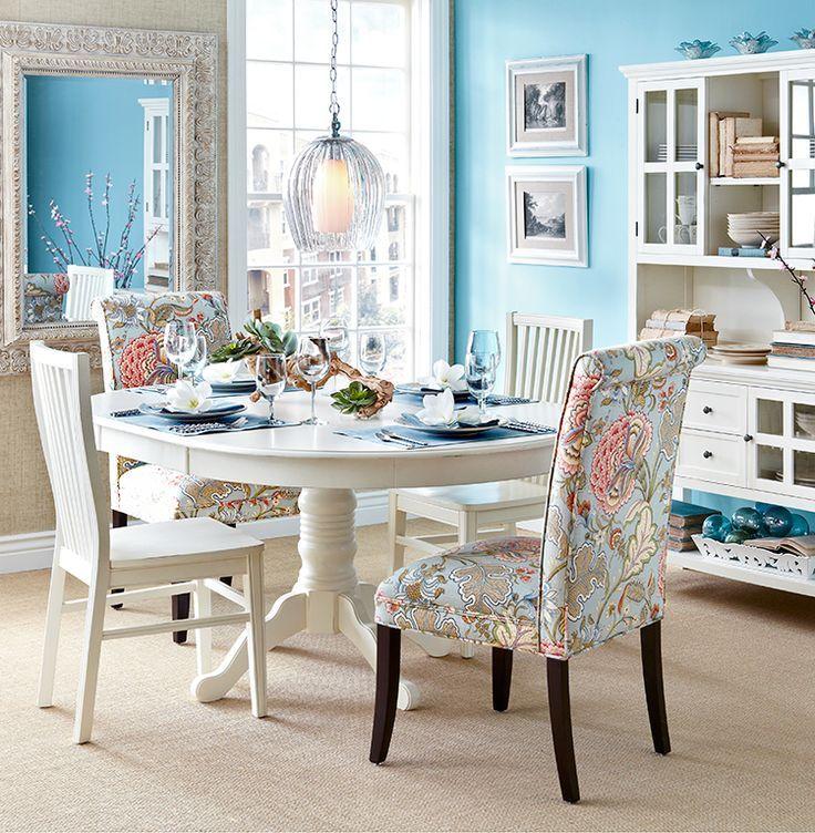 Idées de décoration vintage Decoration and Vintage - idee de deco salle a manger