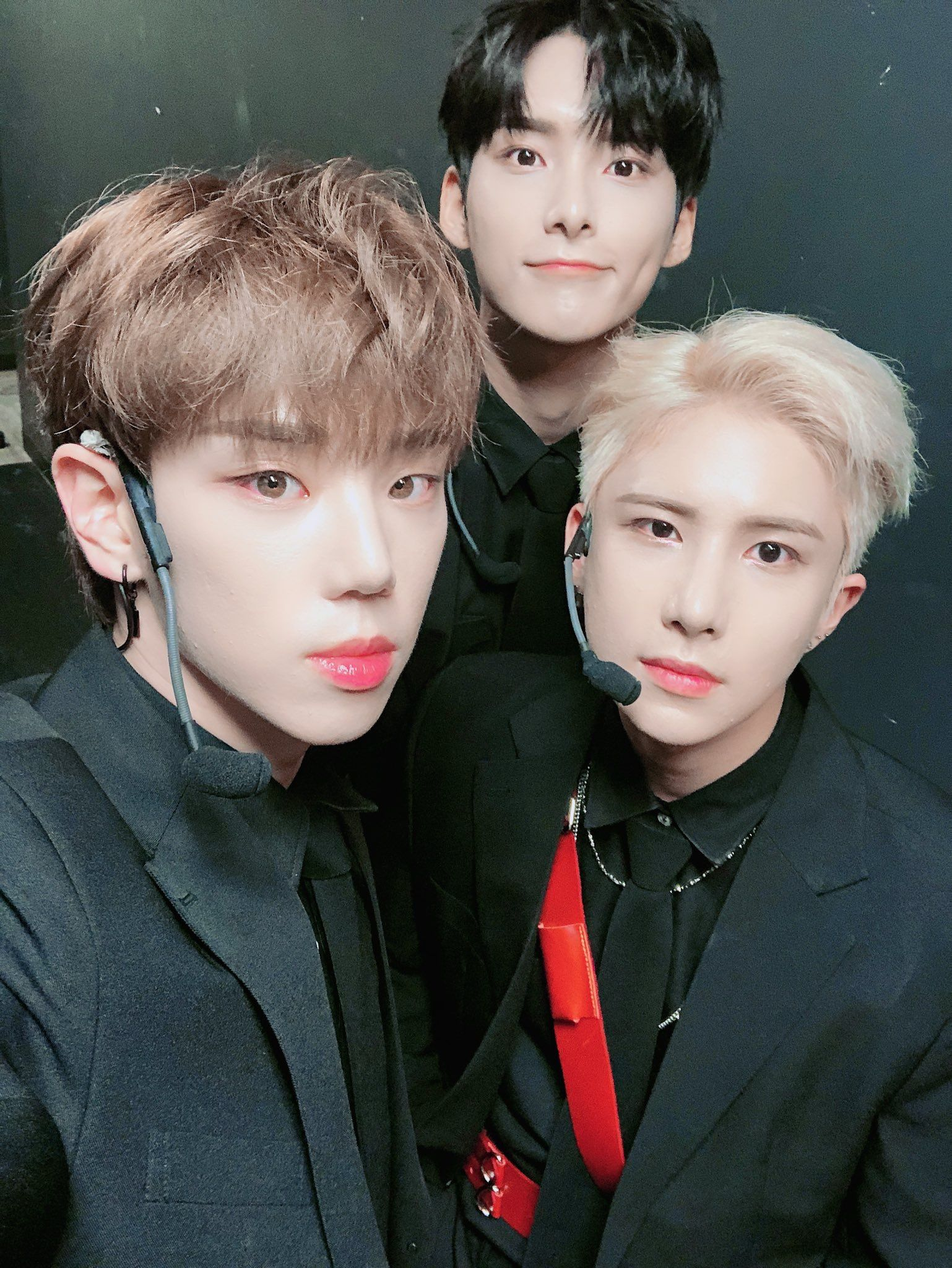 ACE byeongkwan junhee WOW   Ace, Boy groups, Official