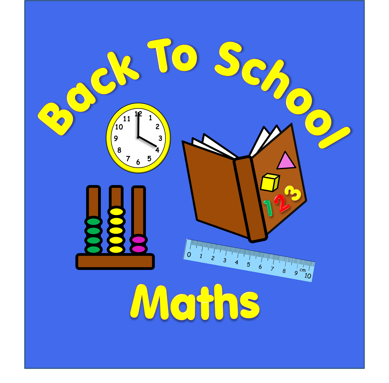 Free Maths Resources In