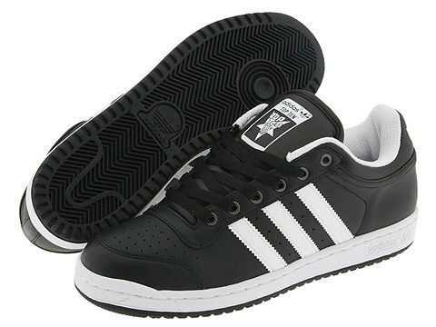 adidas top ten low