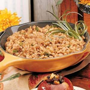 Barley casserole recipes easy