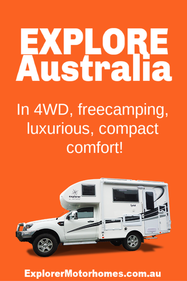 even though australia is often rugged and remote it doesn t mean rh pinterest com 4wd motorhomes for sale western australia 4wd motorhomes for sale qld