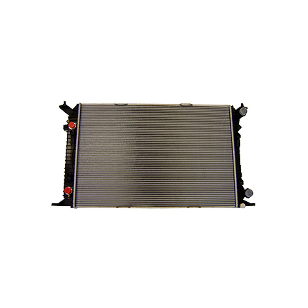 Radiator For Ford F250 F350 super duty 08-16 5.4 6.8 V8 V10 Lifetime Waranty