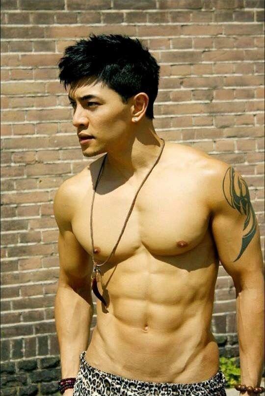 Asian.Men.X | Asian sphere