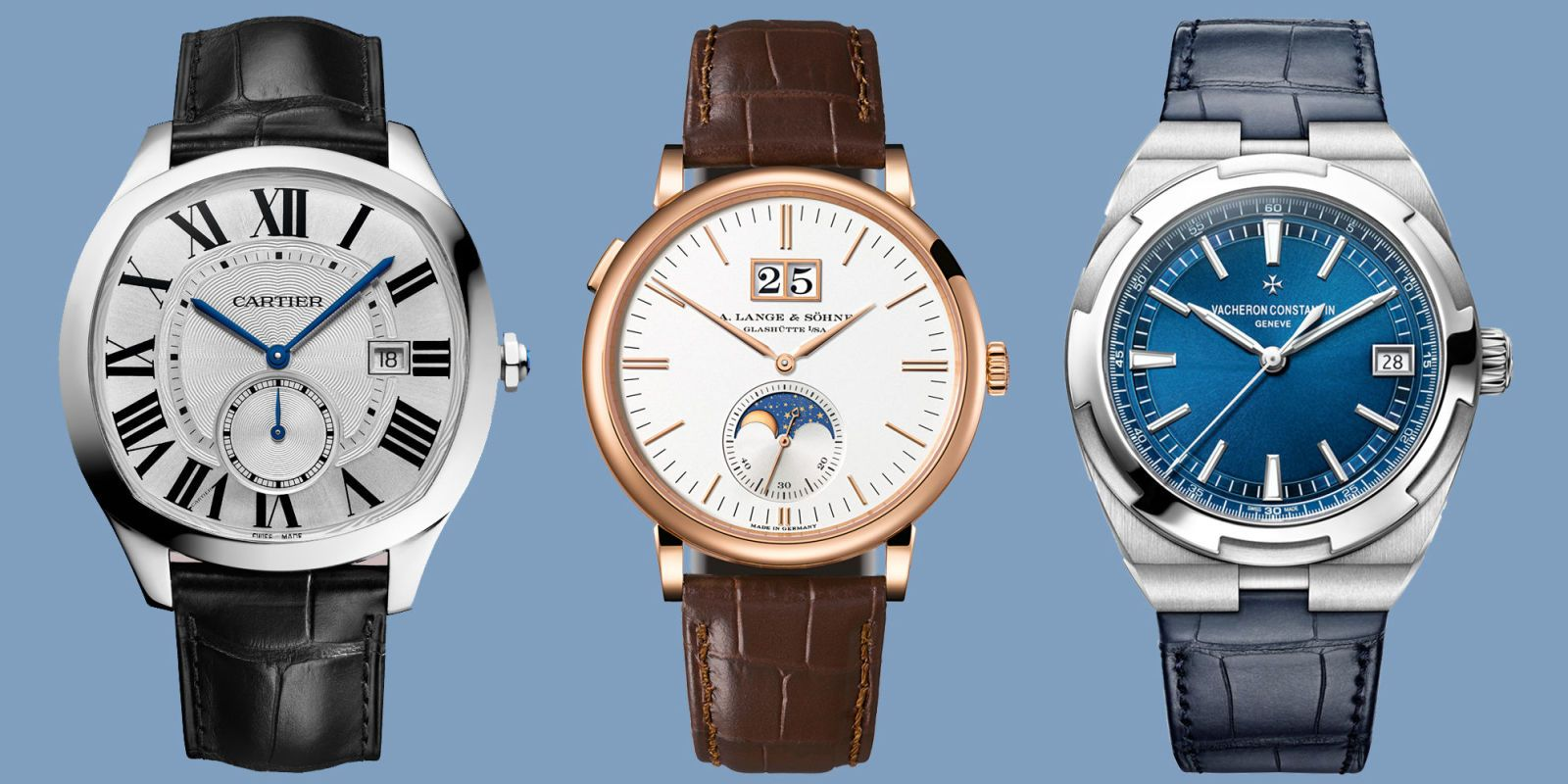 12 of the Best New Watches You Need to Know Now Fine