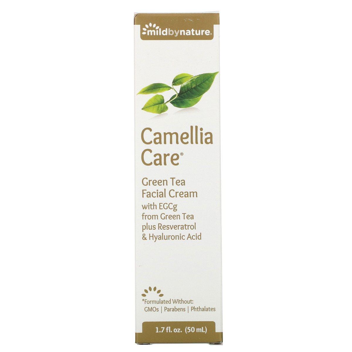 أفضل كريم مرطب للوجه من اي هيرب Green Tea Skin Skin Cream Green Tea Facial