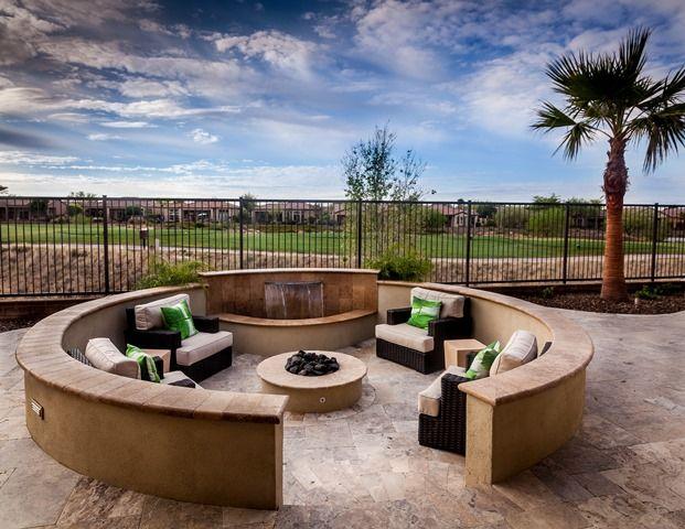 Backyard Design Inspiration Landscape Designs Desert Landscapes