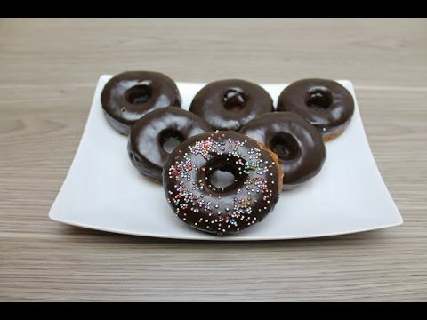 Donuts (Original USA Donuts) - YouTube