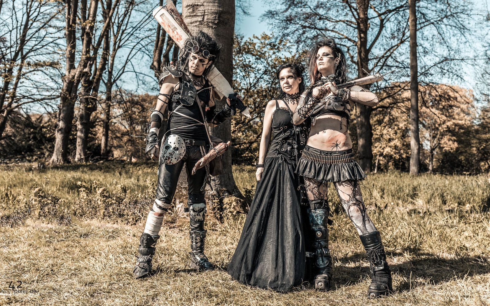 Elfia2014.Haarzuilens.063 by 42pixel on deviantART