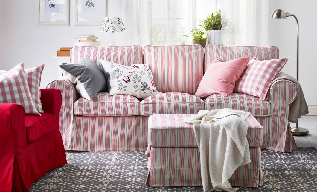 Ikea Ektorp Bezug : Gebraucht ikea ektorp er sofa blekinge weiß in köln um mit