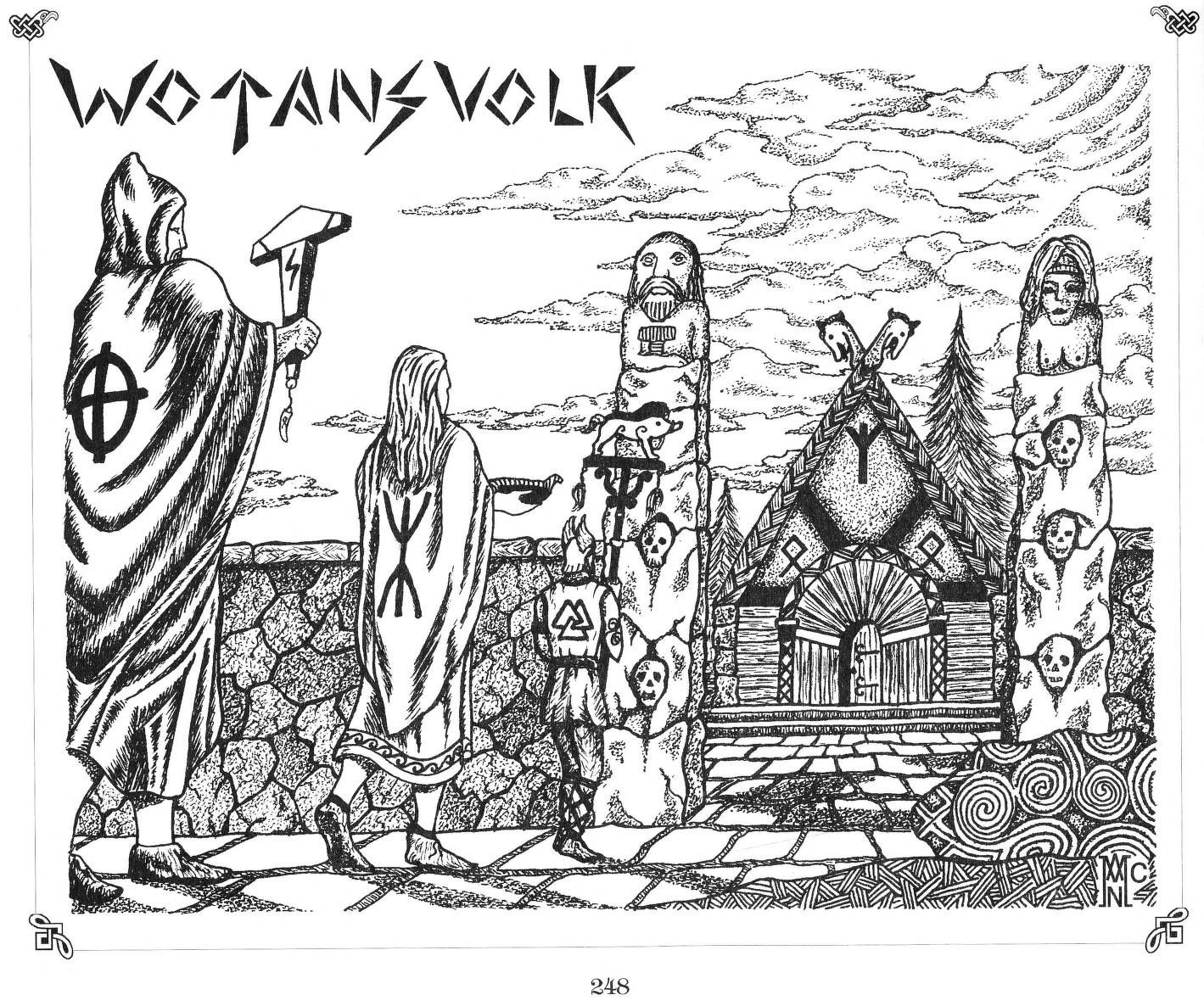 Temple of Wotan