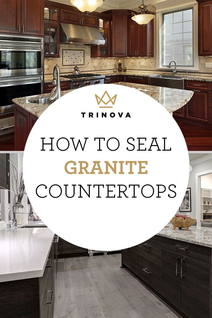 countertops granite seal deroth showers counters countertop sealing and clean inc floors