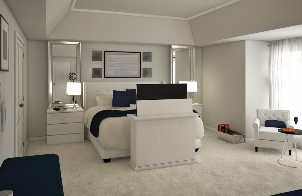 interior designer spotlight: anna tatsioni | design my