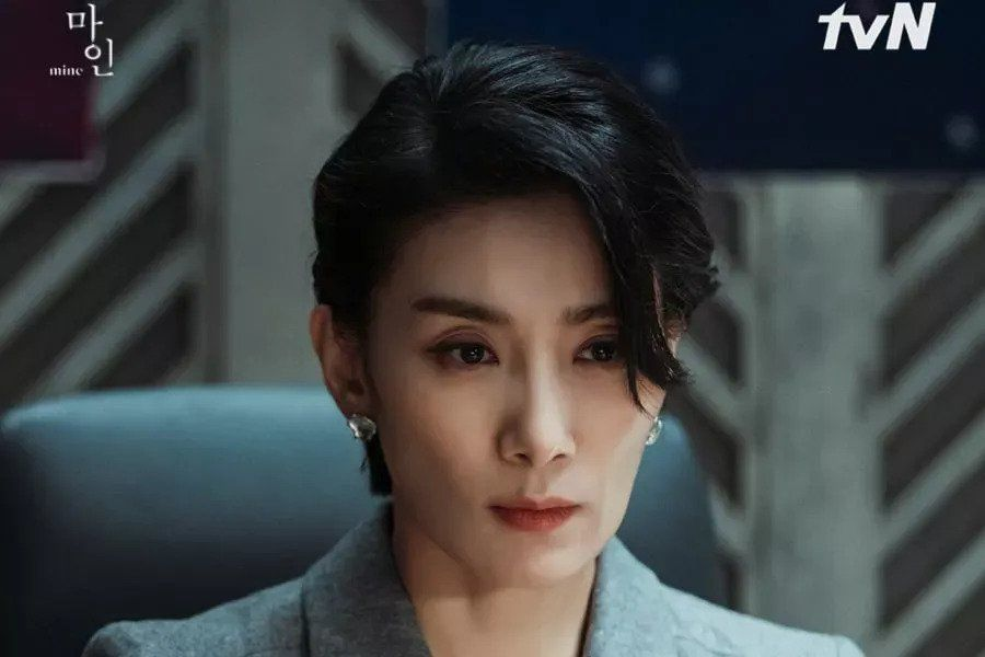 Upcoming tvN Drama Previews Kim Seo Hyung As A Powerful Woman With Unrivaled Charisma