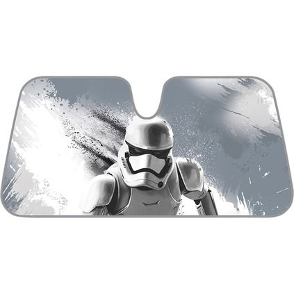 Storm Trooper Sunshade - White 37fa21d90c7