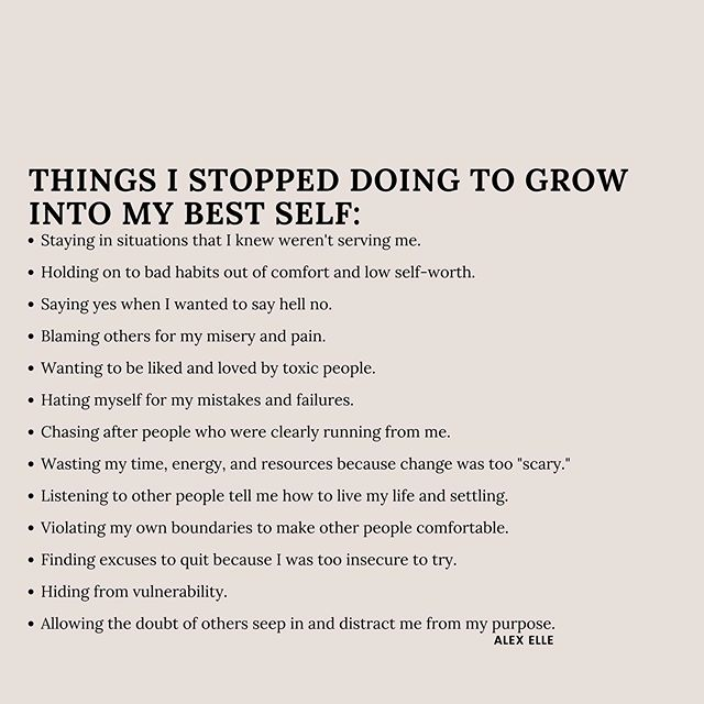 """alexandra elle on Instagram: """"Dear self, gentle reminder: Stop doing the same sh*t and expecting different results. Show up and stand in your power. That requires doing…"""""""