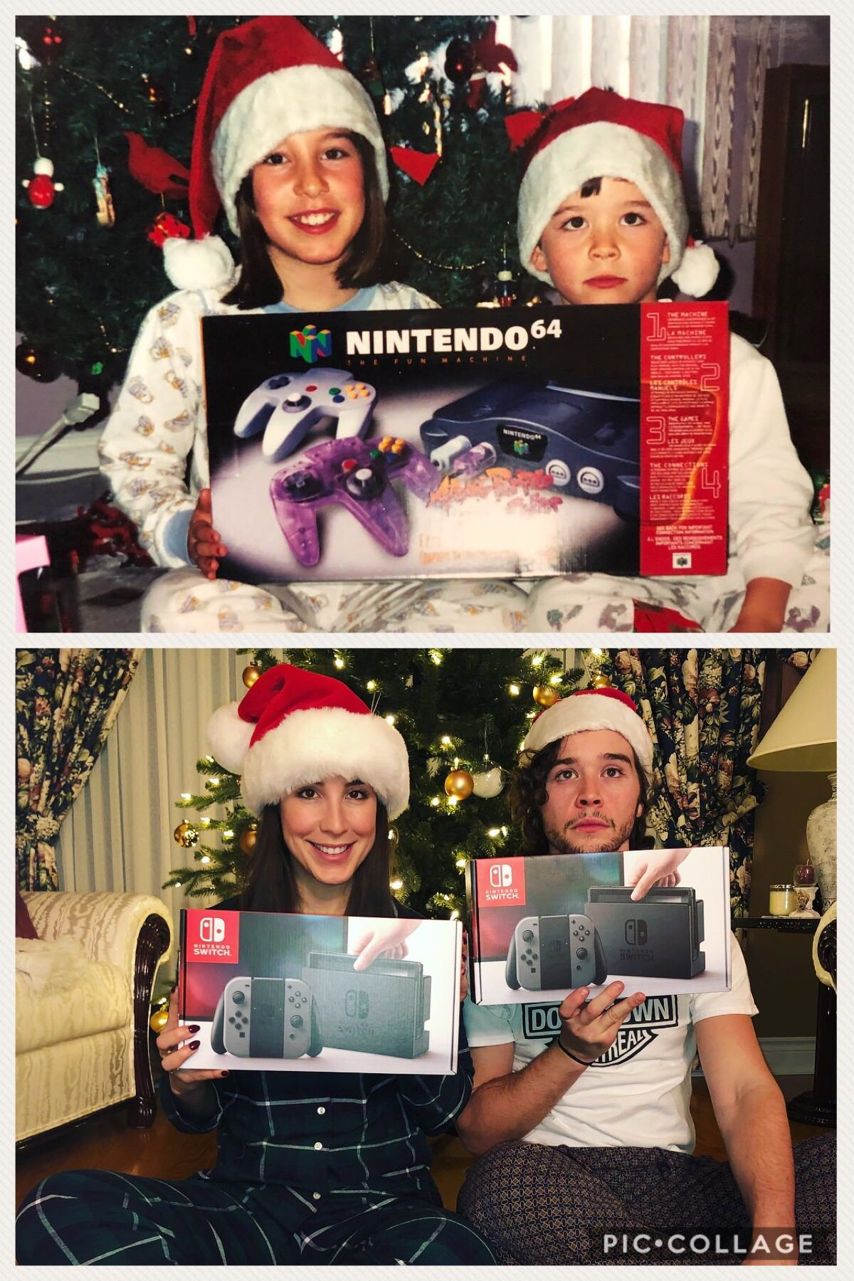 Never too old for gaming! N64 to Switch | gaming | Pinterest ...