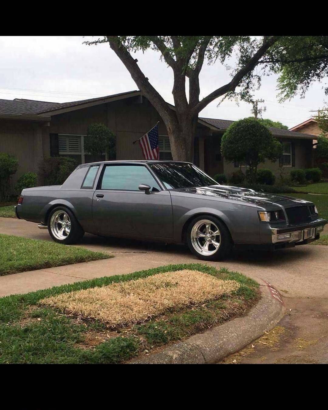 Buick Regal T Type For Sale: Cars I Like