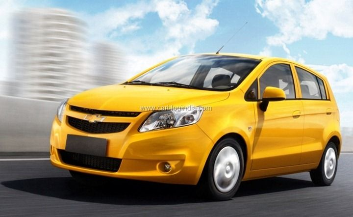 Chevrolet Sail U Va Price Features Specification Review India Chevrolet Sail Chevrolet Car