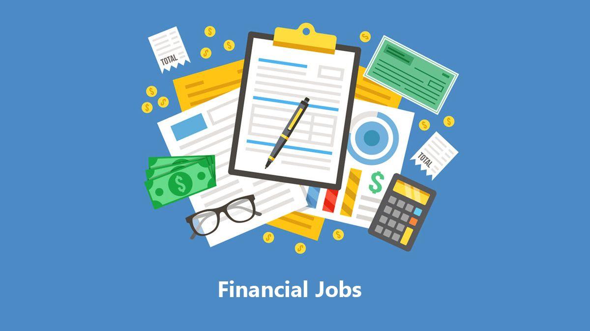 Financial Jobs List Of Jobs Finance Jobs Job