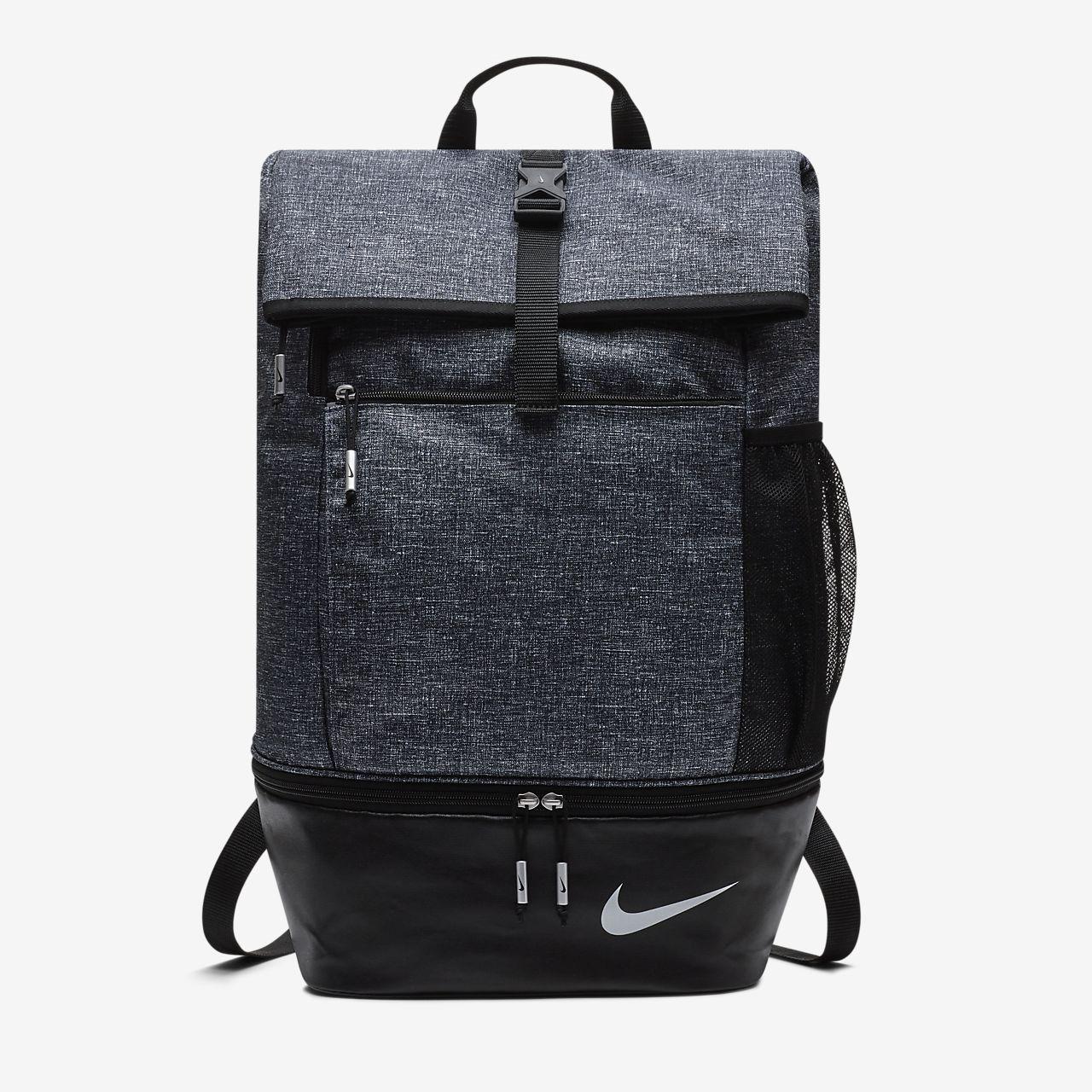 Nike Sport Backpack One Size Thunder Blue/Black Nike