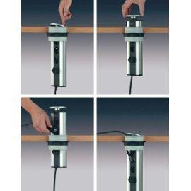 Envie · Schulte Bloc Multiprise Design ...