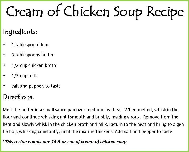 Creamy crockpot italian chicken recipe chicken soup
