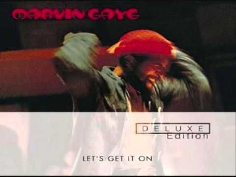 Marvin Gaye - Let's Get It On (Deluxe Edition) - YouTube