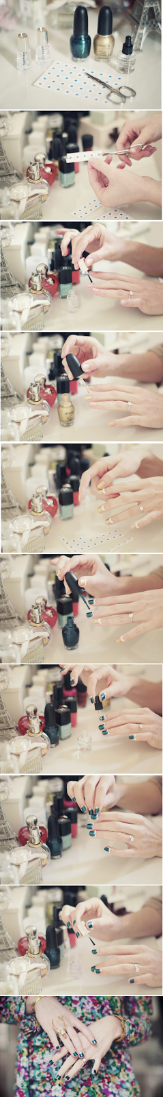 How to : Easier Gorgeous Nails Tutorials / Best LoLus Nails Fashion