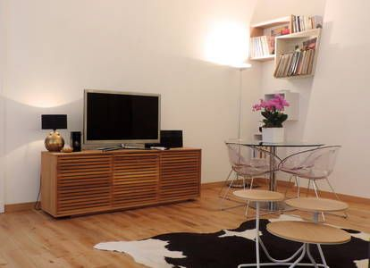 Paris - Airbnb - Get $25 credit with Airbnb if you sign up with this link http://www.airbnb.com/c/groberts22