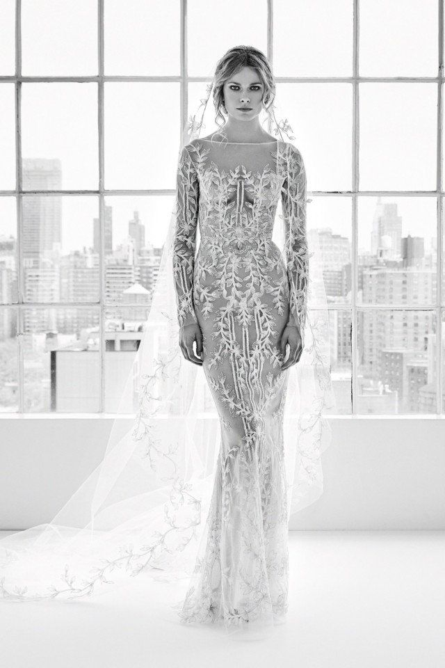Zuhair Murad | Pinterest | Zuhair murad, Wedding dress and Wedding bride