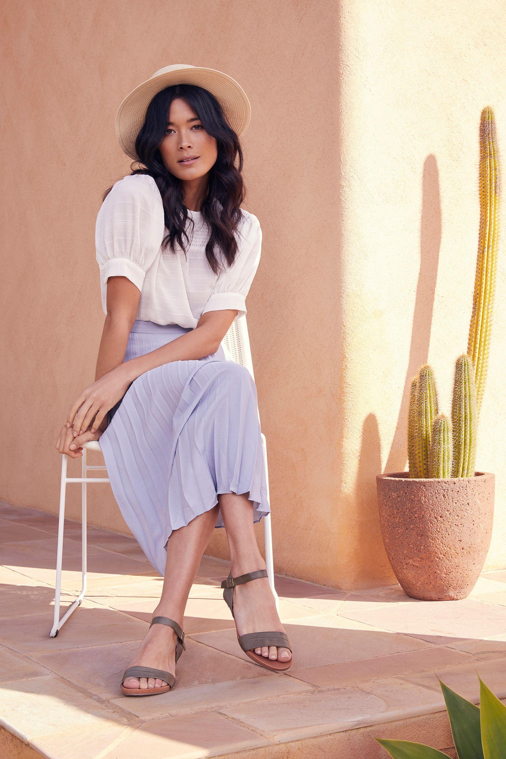 Jimbara Khaki Sandal | Leather shoes online, Fashion, Khaki