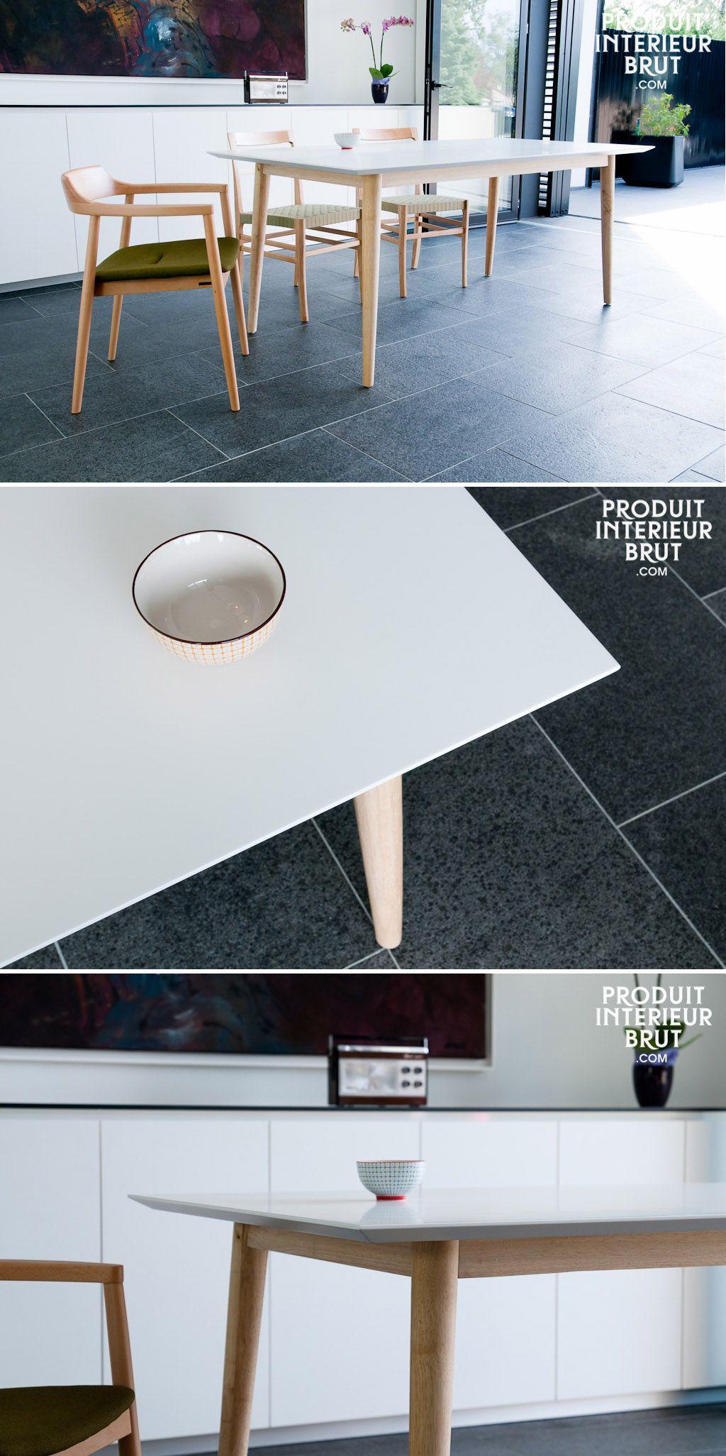holztisch fjord skandinavisch lebensart design tisch und skandinavisches design. Black Bedroom Furniture Sets. Home Design Ideas