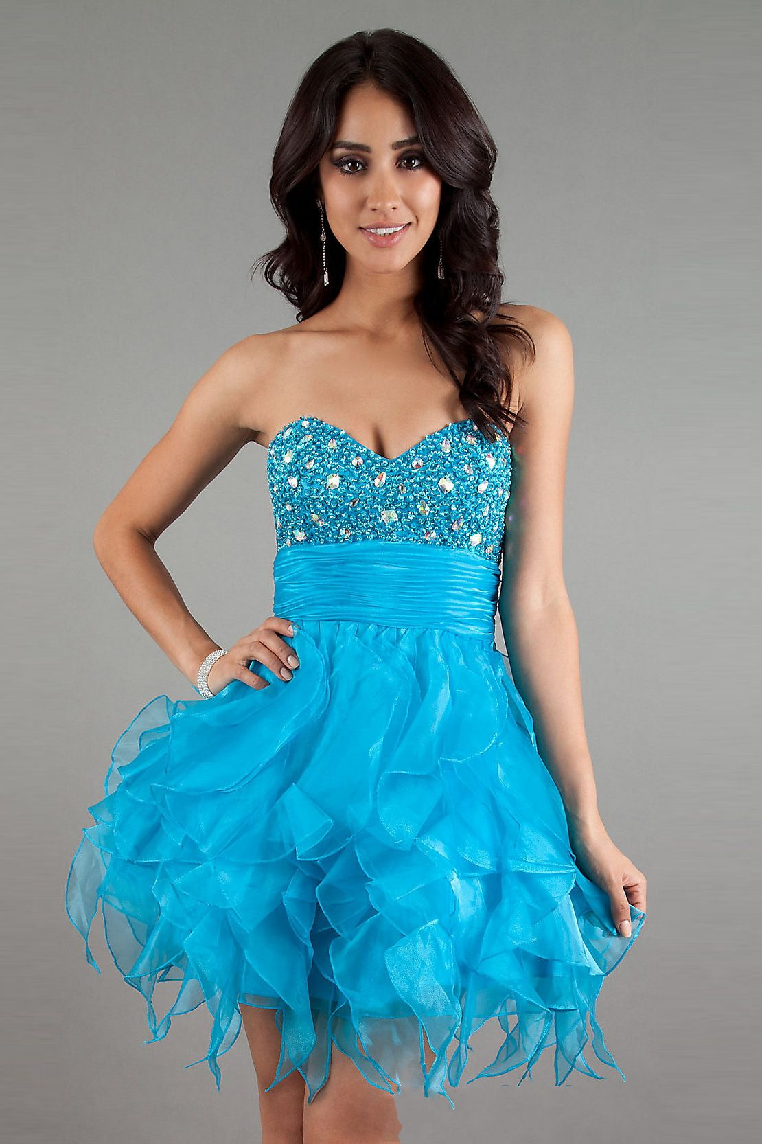 10 Best images about Dress&-39-s on Pinterest - Teenagers- Homecoming ...