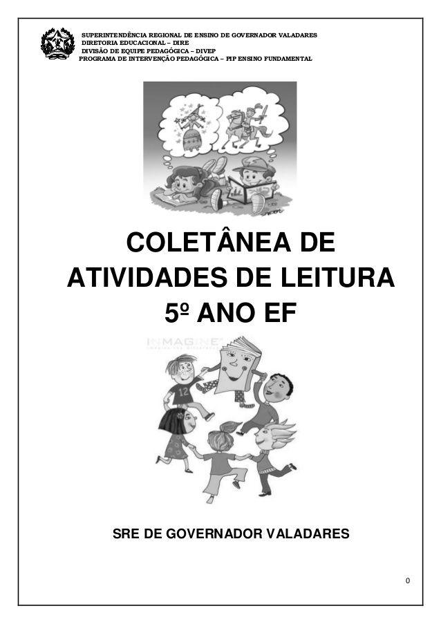 Superintendencia Regional De Ensino De Governador Valadares
