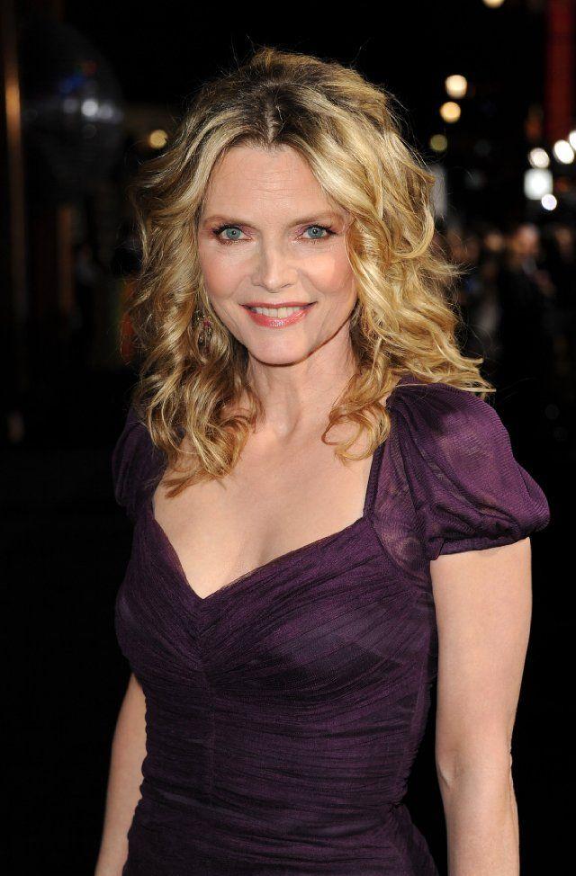 Michelle Is Great Actress Michelle Pfeiffer Actresses Olga Kurylenko