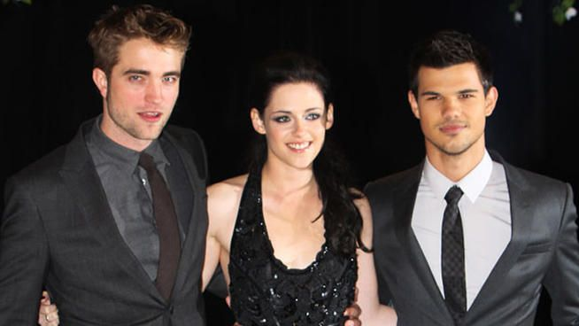 Twilight To Kick Off Comic Con Thumbs Up Or Thumbs Down San