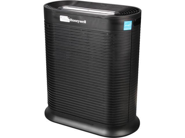 Honeywell True HEPA Whole Room Air Purifier with Allergen