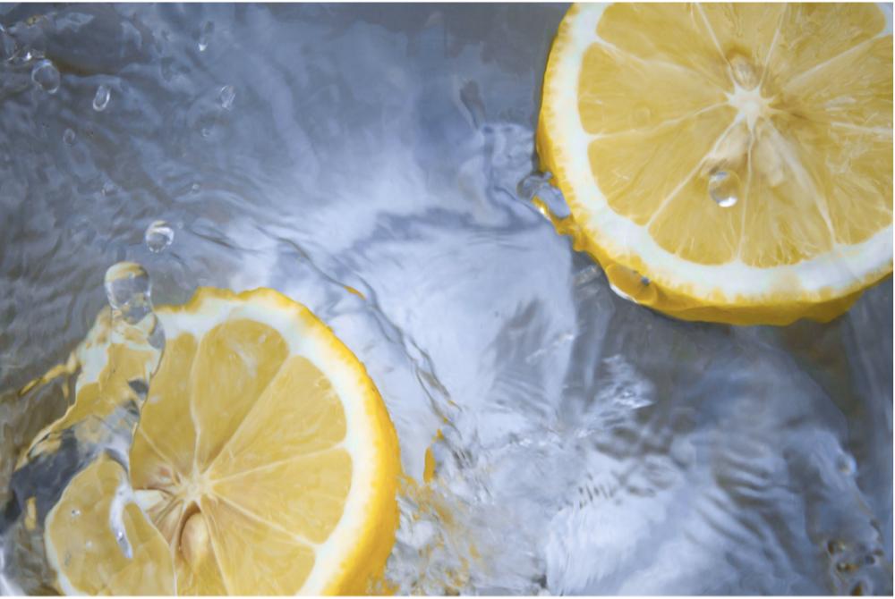 apa cu lămâie slăbește pierdere în greutate 12 zile