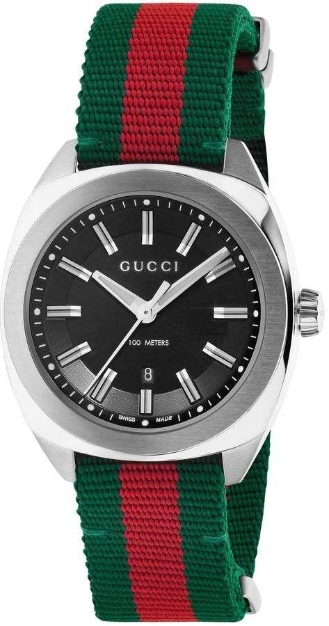 17e7d0f6a20 Gucci GG2570 watch