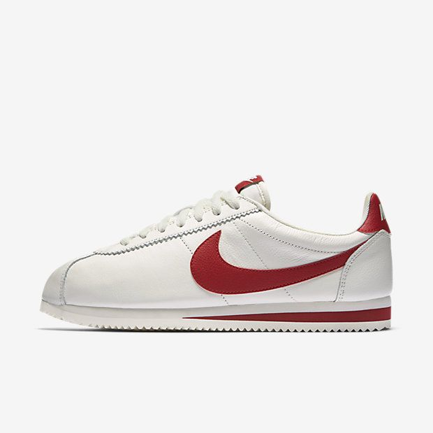Nike Classic Cortez Leather Se Sneakers & Tennis Basses Homme. YVtx61