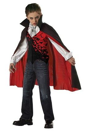 Prince of Darkness V&ire Costume  sc 1 st  Pinterest & Dark Prince Vampire Costume | Pinterest | Vampire costumes Costumes ...