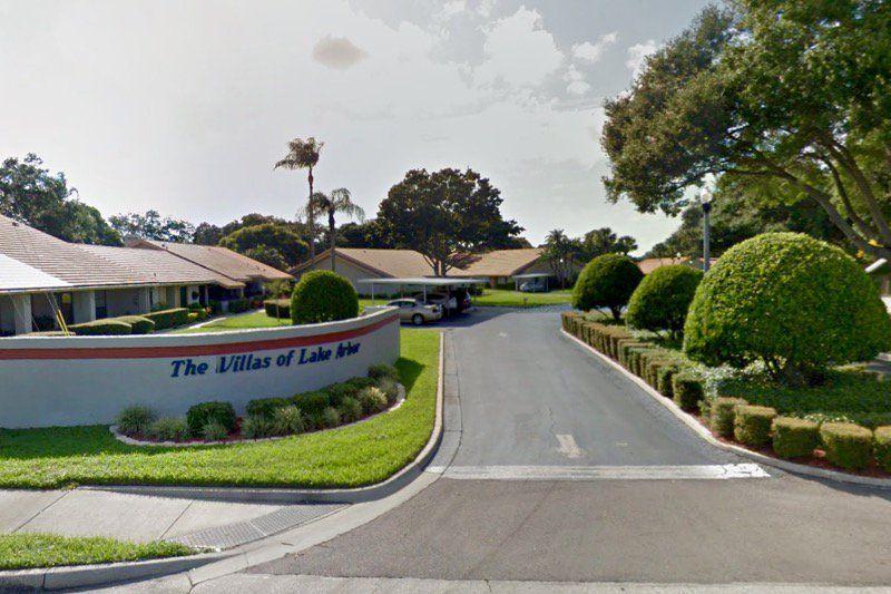 Villas of Lake Arbor Clearwater, FL